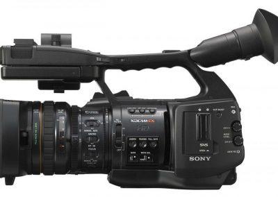 Sony EX1 (PMW-EX1)