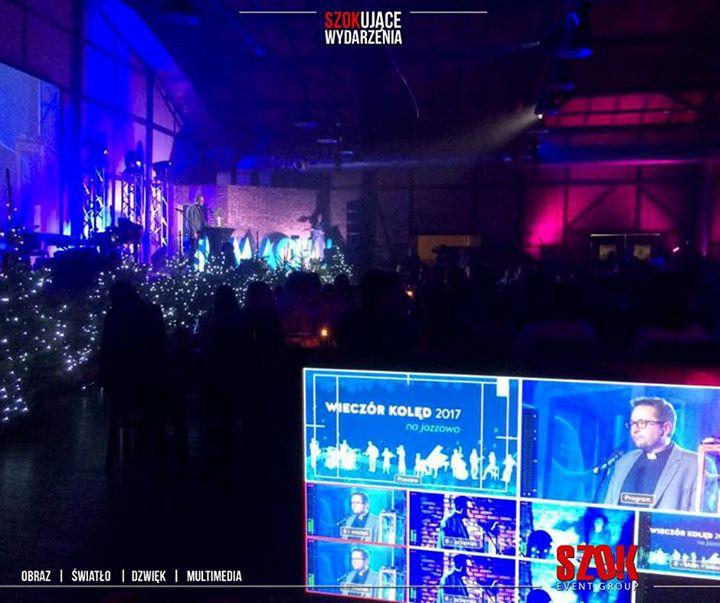 SIEMACHA – Wieczór Kolęd 2017