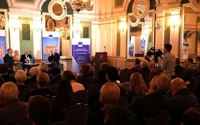 1 lutego zajmowaliśmy się obsługą streamingu on-line wydarzenia Dialog Obywatels…