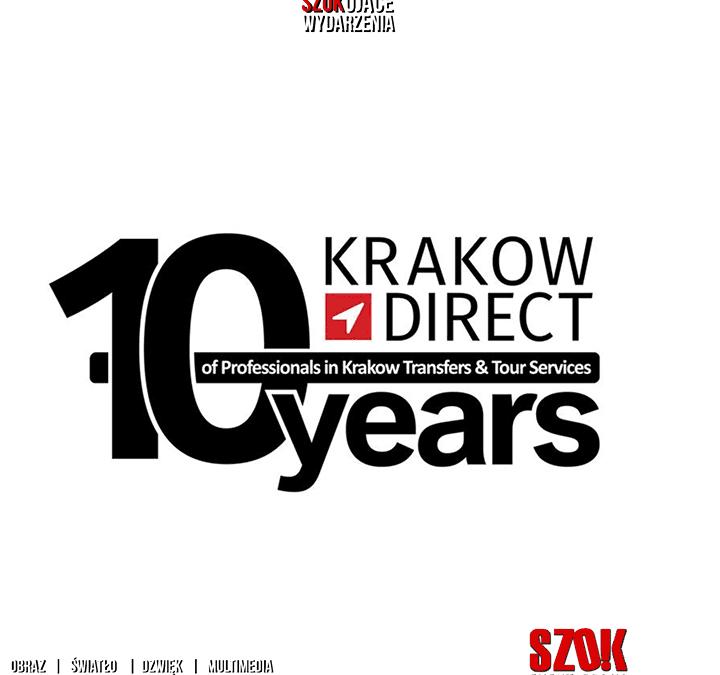 10 rocznica Kraków Direct