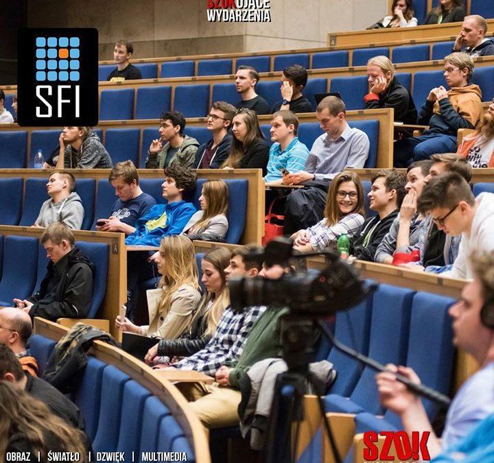 14. Studencki Festiwal Informatyczny