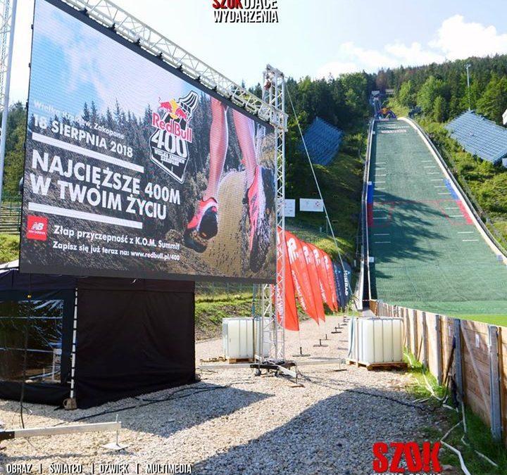 Red Bull 400 Zakopane 2018
