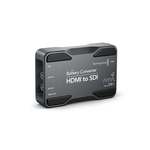 Konwerter HDMI-SDI