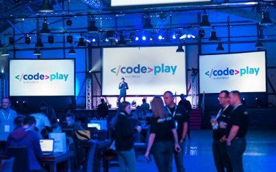 Hackaton: CodePlay by Asseco
