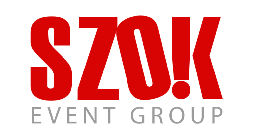 Szok Logo PNG Black