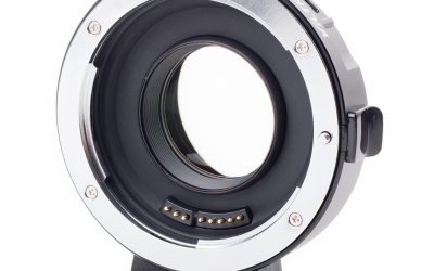 Viltrox Mount Adapter 0.71x