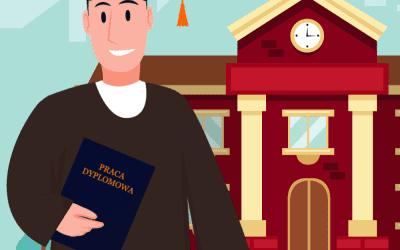 Ilustrowana animacja dla PSRP
