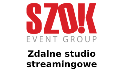 Zdalne studio streamingowe