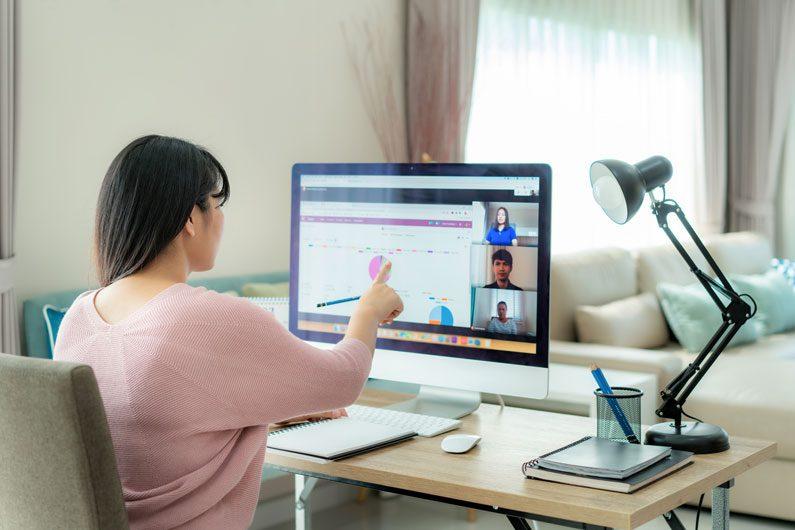 Rozwiązania komunikacji video – zestawienie