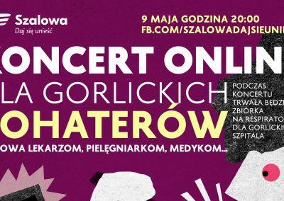 Koncert dla gorlickich bohaterów #gorlickimbohaterom