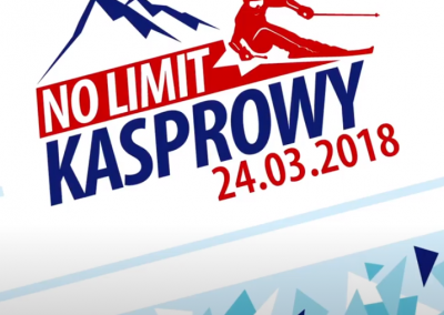 No Limit Kasprowy Wierch 2018