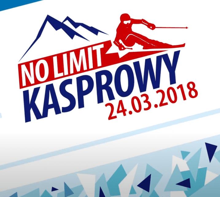No Limit Kasprowy Wierch 2018