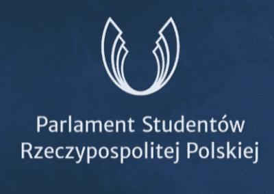 Krajowa Konferencja Parlamentu Studentów RP