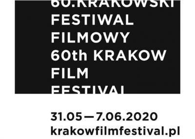 60. Krakowski Festiwal Filmowy online