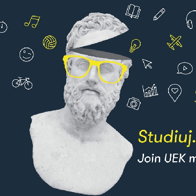 Join UEK Meeting – spotkanie online dla kandydatów