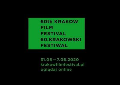 Behind the scenes – 60 Krakowski Festiwal Filmowy