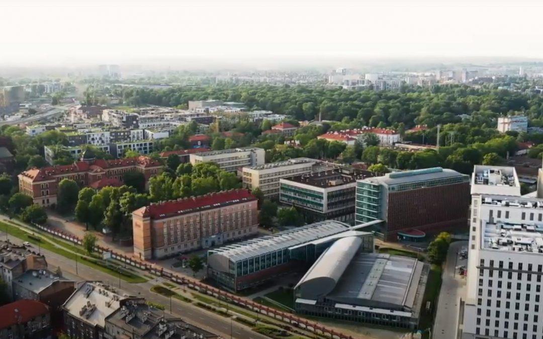 Promocja Uniwersytetu Ekonomicznego w Krakowie 2020